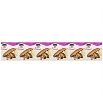 [poledit] Nonni`s Salted Caramel Biscotti, 6.72-Ounce Boxes (Pack of 6) (T2)/12837409
