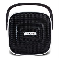 TP-Link Groovi Ripple Portable Bluetooth Speaker - BS1001 - Black