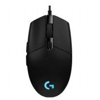 LOGITECH G102 Prodigy Wired Gaming Mouse [910-004846] - Black