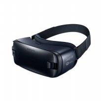 (Star Product) Samsung Gear VR 2016 Black | Mobile Virtual Reality Headset Oculus