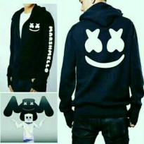 Sweater marshmello / sweater marshmello navy