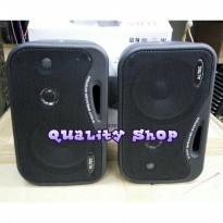 Diskon SPEAKER PASIF 3 WAY ALTEC 200 WATT 4 INCH ( 2 unit ) Murah