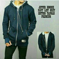 Jaket sweater ripcurl / sweater ripcurl navy
