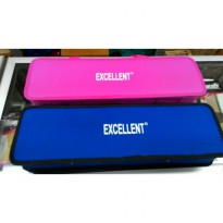 PIANIKA MERK EXCELLENT - WARNA PINK & BIRU