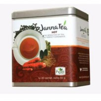 Janna Tea HOT HPAI