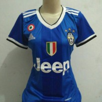 Jersey Ladies Juventus Away Ori