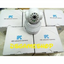 Kamera Camera Wireless Wifi Ipc R10 Promo Murah09