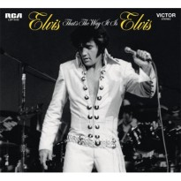 ELVIS PRESLEY - THAT`S THE WAY IT IS (LEGACY EDITION) [2 FOR 1]