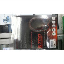(Terbatas) Headphone / Headset Wireless Bluetooth Simbadda S700