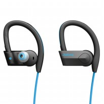 Jabra Sport Pace Wireless Earbuds - Blue