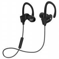 Freesolo 56S Sport Wireless Bluetooth Earphone dengan Mic - Black