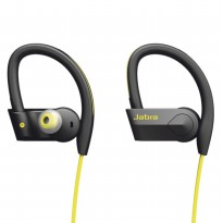 Jabra Sport Pace Wireless Earbuds - Yellow