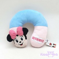 Bantal leher minnie mouse original disney