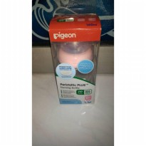 Pigeon peristaltic plus nursing bottle 160ml