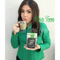 Green Coffee bubuk dijamin