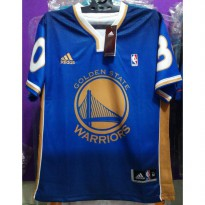 jersey Golden state warriors short sleeves 30#CURRY