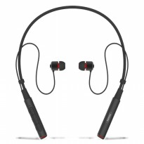 Remax Wireless Bluetooth Earphone - RB-S6 - Black