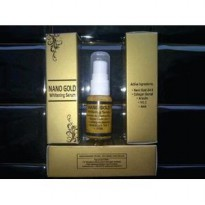 Nano Gold Whitening Serum
