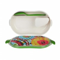 NI Neoflam BINDI Pack and Snack Lunch Box S