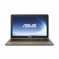 Asus X541UA-GO1146D Laptop - Black [Intel Core i3-6006U/4GB/1TB