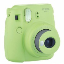 CAMERA FUJIFILM INSTAX 9S LIME GREEN