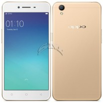 Oppo A37 - Gold