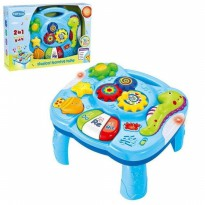 Musik Bayi MUSICAL LEARNING TABLE