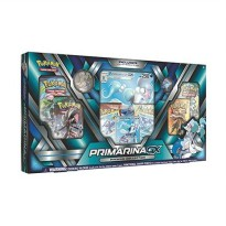 Promo POKEMON TCG PRIMARINA GX PREMIUM COLLECTION