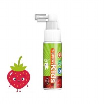 T-Spray Kids Mouth Spray - Gum and Teeth Protection 20 ml - Strawberry Flavor