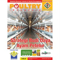 [SCOOP Digital] POULTRY Indonesia / AUG 2017
