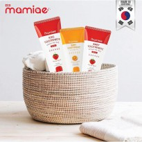 Eco Mamiae Kids Toothpaste - Strawberry 80gr