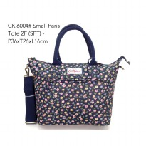 Tas Import Wanita Fashion CK Small Paris Tote 2F SPT 6004 - 10