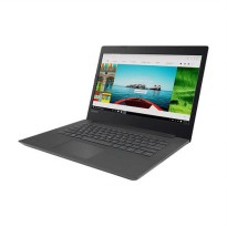 LENOVO NB IP320-14ISK / i3-6006u / 4GB / 1TB / 14' / BLACK / DOS / 80XG001AID