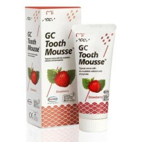 GC Tooth Mousse Strawberry 40gr