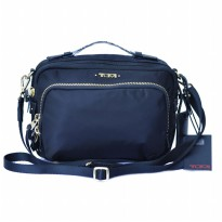 Tas Wanita AUTHENTIC Tumi Luanda Flight Bag