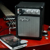READY POWERFULL RETRO SPEAKER - TREABLE, BASS DAN VOLUME