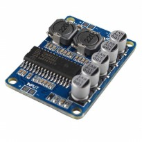 DIY Digital Amplifier Board TDA8932 Mono 1 x 35w