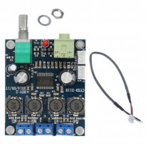 DIY Digital Amplifier Board TPA3118 12-24V