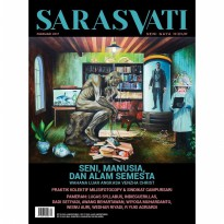 [SCOOP Digital] Sarasvati / ED 39 FEB 2017