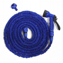 Delima Expandable Hose 75 Feet 22.5 Meter+kepala Selang / Magic Hose
