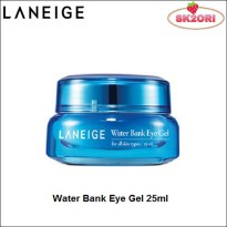 Laneige Water Bank Eye Gel 25Ml Promo A10