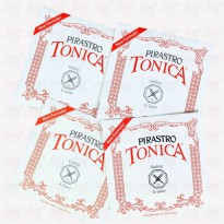 Pirastro Tonica Set Promo Murah10