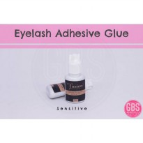 Lem Bulu Mata Eyelash Extention Sensitive Glue Kulit Sensitive Promo A10