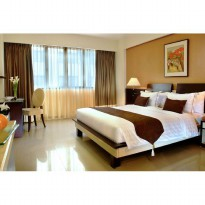 Voucher Hotel - Aston Kuta Hotel & Residence (Superior room with Breakfast)