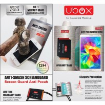 Ubox Anti-Smash 0.25mm Samsung Galaxy Tab S 8.4 T700