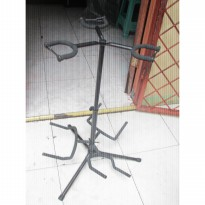 New Stand Guitar Triple Promo Murah10