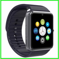 Smartwatch GT - Full Black Smart Watch