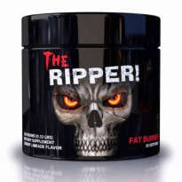 Cobra Labs The Ripper Fat Burner 30 Serving