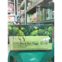 Nony Black Hair Magic Bsy Promo A10