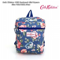 Tas Ransel Fashion CK Backpack Mini Square 186 - 2